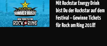 Rockstar Festival Rock am Ring