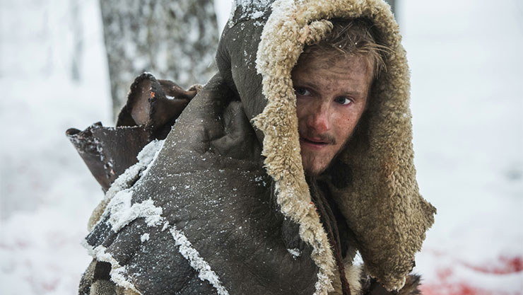 Vikings Staffel 4 Amazon Nicht Verfügbar
