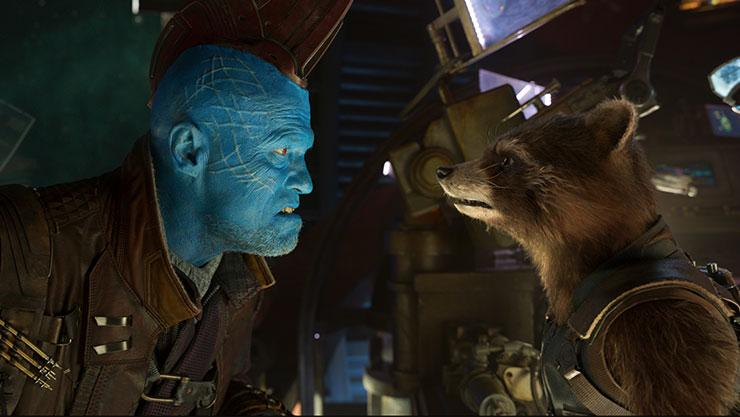 Guardians of the Galaxy 2: Der neue deutsche Trailer