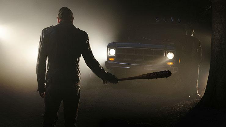 The Walking Dead: Staffel 7 im Blu-ray-Check
