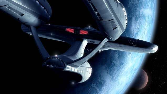 Star Trek Fortsetzung