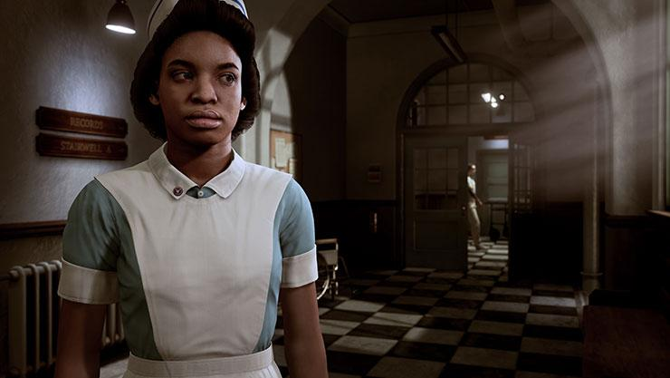 The Inpatient: Release und Trailer zum neuen Until Dawn