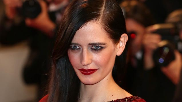 The MPAA Rejected This Eva Green Poster for Sin City: A