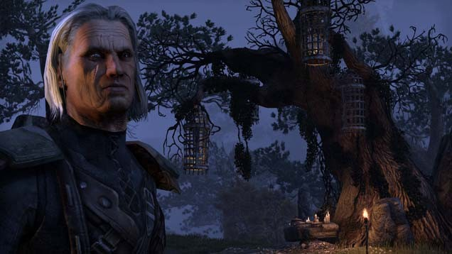 The Elder Scrolls Online: Das Kopfgeld-System im Video