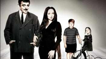 Sausage Party-Regisseur dreht Addams Family-Animationsfilm