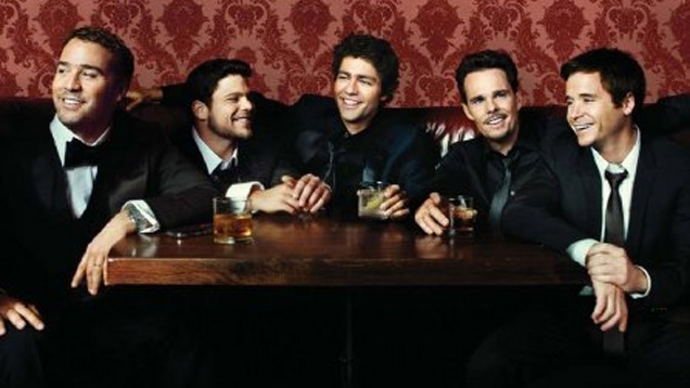 Entourage: Charlie Sheen in Staffel 8?