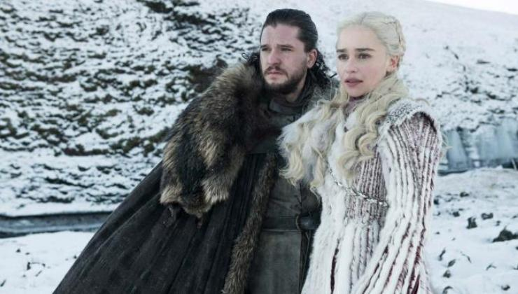 Game of Thrones im Serien-Chaos