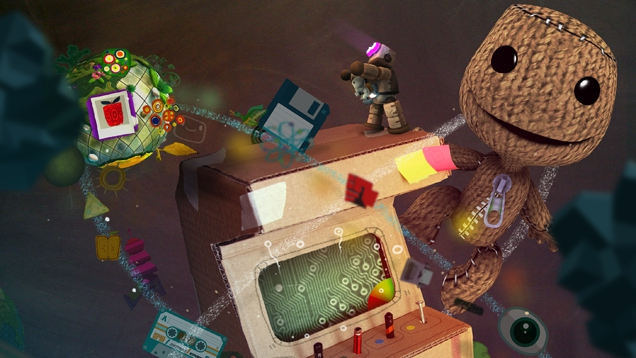 Little Big Planet 2: Ein Spieluniversum in Bewegung