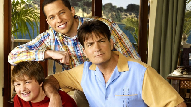 Two And A Half Men: Charlie Sheen wollte aussteigen
