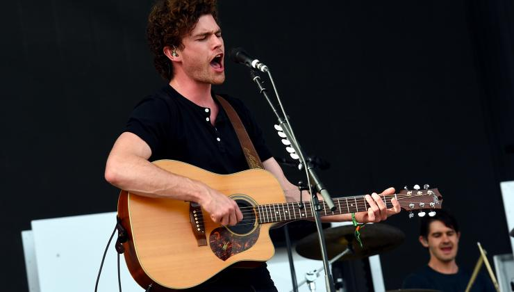 Tour-News von Vance Joy