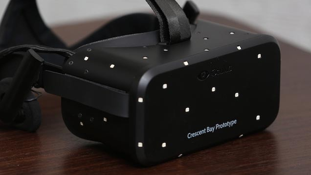 So will Oculus Rift das Kino revolutionieren
