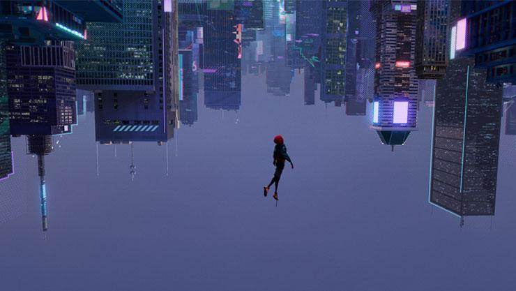 Spider-Man - A New Universe: Der neue Trailer