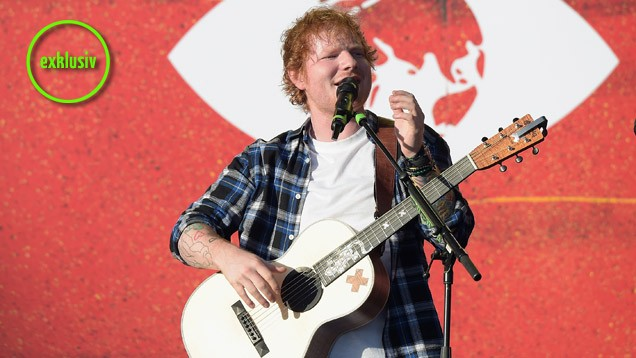 Exklusiver Clip aus Ed Sheerans Jumpers for Goalposts