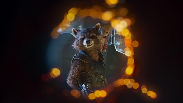 Guardians of the Galaxy 2 im Blu-ray-Check