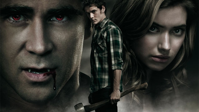 Fright Night: Remake mit Biss