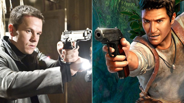 Mark Wahlberg als Nathan Drake in Uncharted-Verfilmung?