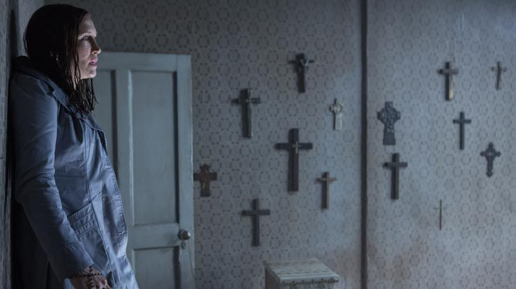 Der deutsche Trailer zu The Conjuring 2