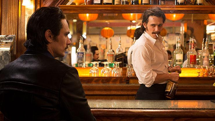 The Deuce: Exklusives Featurette zu Staffel 1