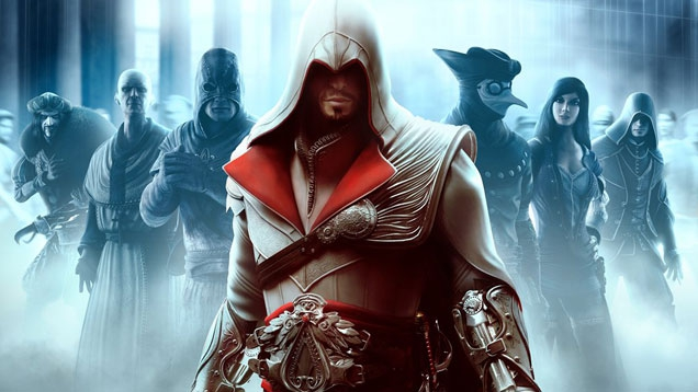 Assassin's Creed – Brotherhood: Meuchelmörder in Rom