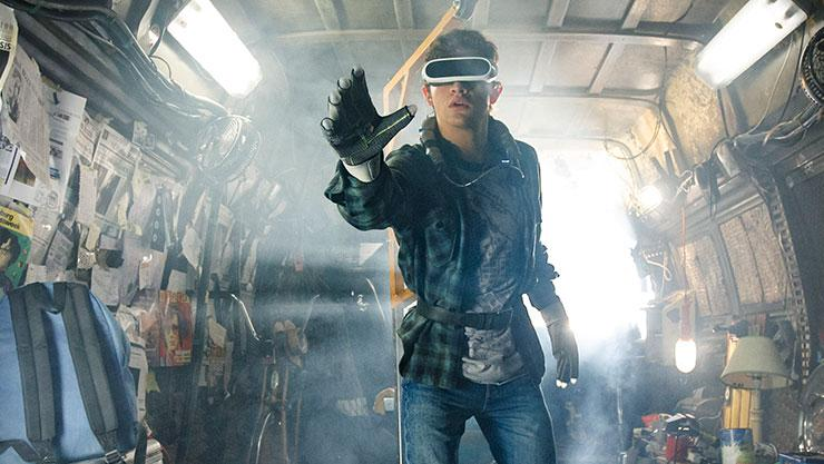 Der neue Trailer zu Spielbergs Ready Player One
