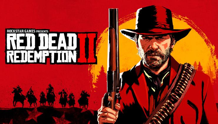 Red Dead Redemption 2 kommt zum Xbox Game Pass