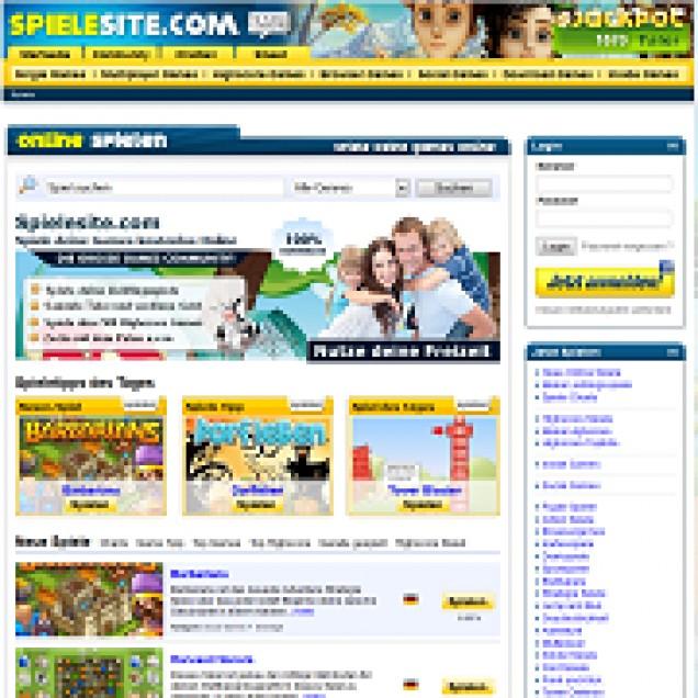 Www Spielesite Com