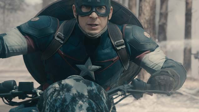 Filmkritik: Avengers 2 - Age of Ultron