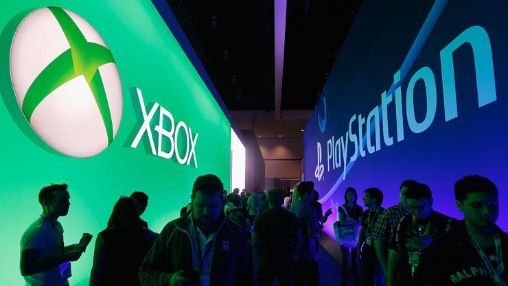 Microsoft Lässt XboxOne Und PSGamer Zusammen Spielen - Minecraft ps4 pc zusammen spielen