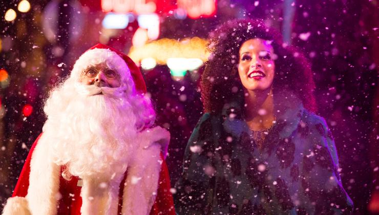 Die Weihnachtshighlights 2018 auf Amazon Prime Video