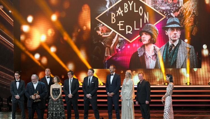 Babylon Berlin: Staffel 3