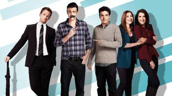 Neues How I Met Your Mother-Spin-off in Arbeit