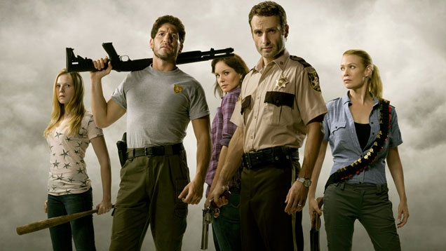 The Walking Dead: Staffel 2 wird noch finsterer
