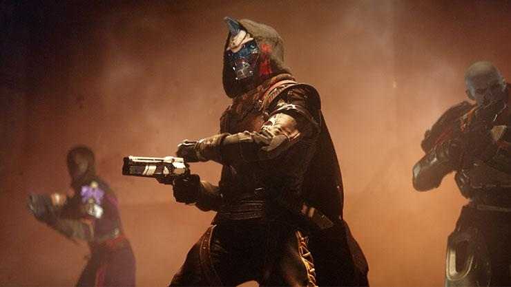 Die Destiny-Story im Video