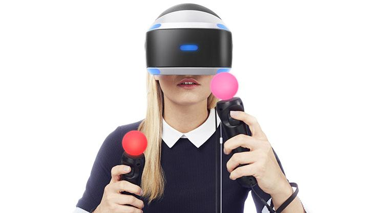 PlayStation VR im Hardware-Test