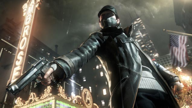 Watch Dogs: Underdog oder harter Hund?