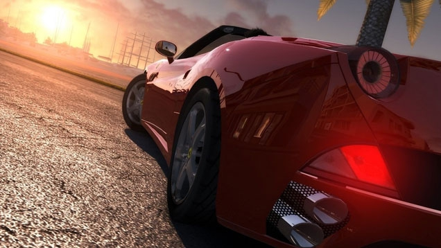 "Test Drive Unlimited 2: Neues Video zeigt den Ibiza-Lifestyle mit ""Road to Ibiza"""