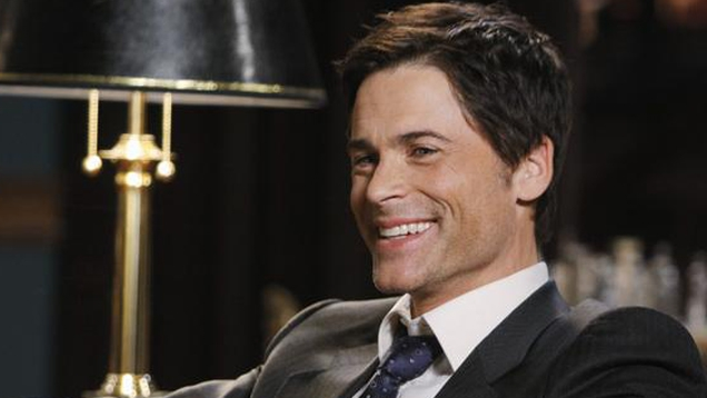 Two and a Half Men: Rob Lowe ersetzt nicht Charlie Sheen