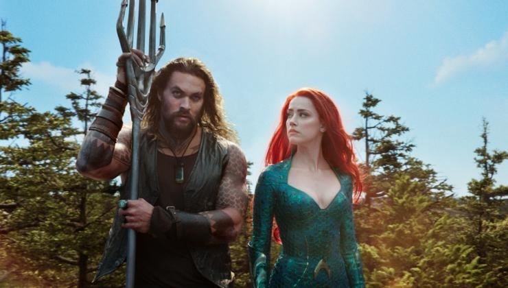 Kino-News: Aquaman