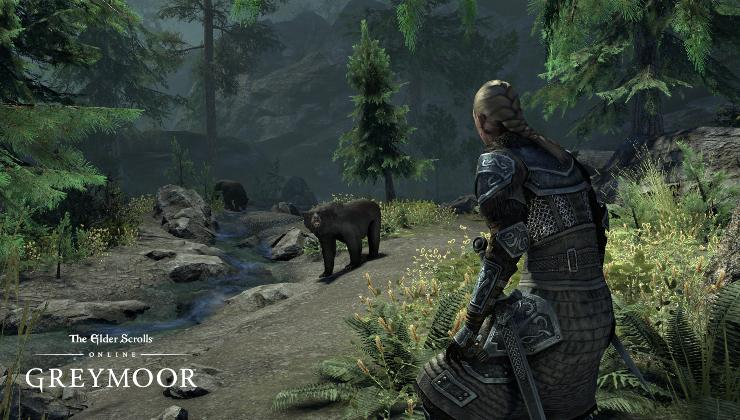 The Elder Scrolls Online – April-Neuigkeiten