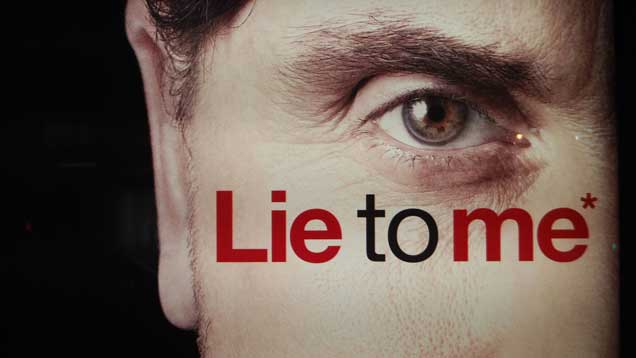 Lie to me – Season One: Der Experte mit den Röntgenaugen