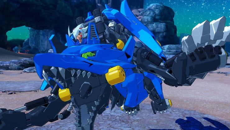 Zoids Wild: Blast Unleashed: Exklusiv für Nintendo Switch