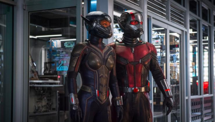 Trailer: ANT-MAN AND THE WASP