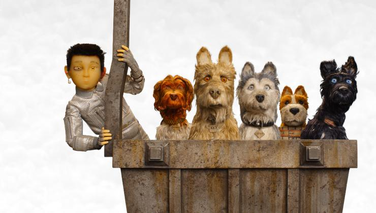 Kino-News: Isle of Dogs – Ataris Reise