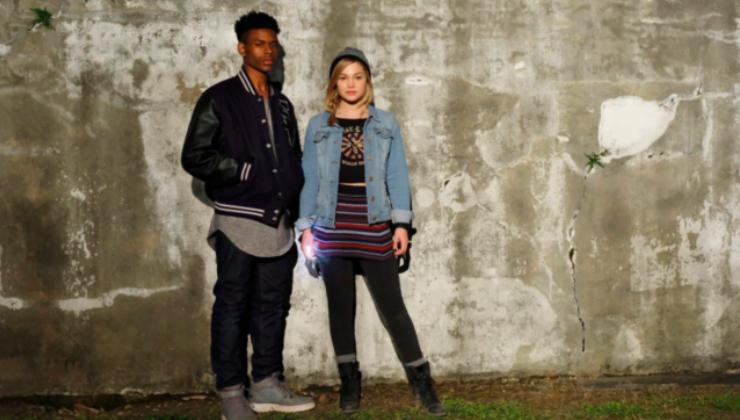 Serien-News: Marvels Cloak & Dagger auf Amazon Prime Video