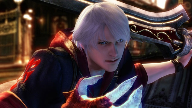 Devil May Cry wird verfilmt?