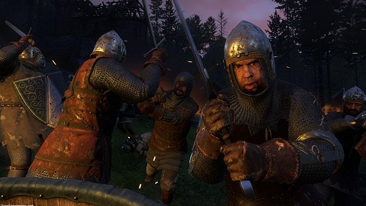 Kingdom Come - Deliverance: Der neue Gameplay-Trailer