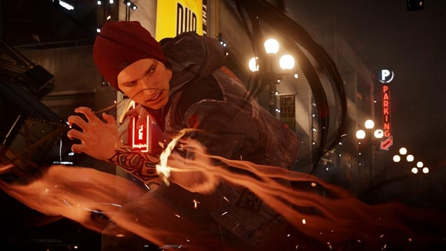 InFamous – Second Son im Test