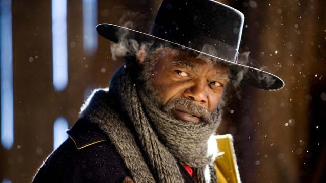 The Hateful Eight: Der erste Trailer