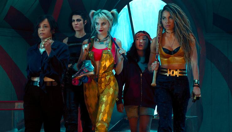 Trailer: Birds of Prey – The Emancipation of Harley Quinn