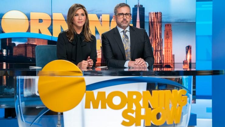 Serien-News: The Morning Show